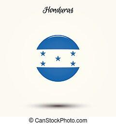 Flag of Honduras icon