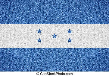 flag of Honduras