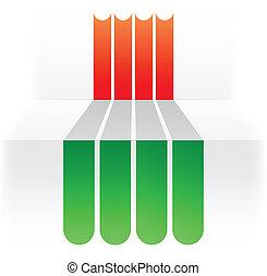 flag of Hungariy