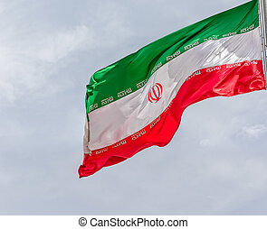 Flag of Iran - The current flag of Iran was adopted on 29...