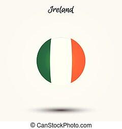 Flag of Ireland icon