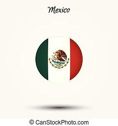 Flag of Mexico icon