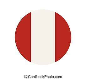 flag of Peru