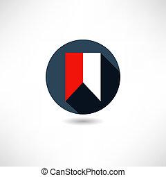 Flag of Poland icon
