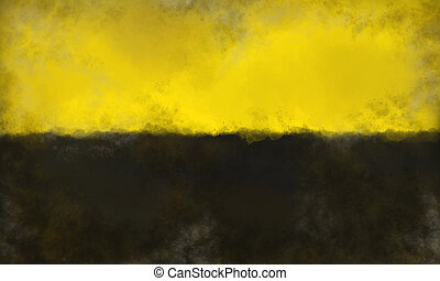 flag of saxony-anhalt - abstract background illustration -...