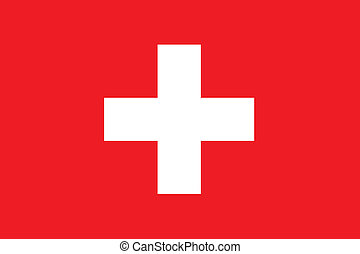 Flag of Switzerland, Swiss Flag