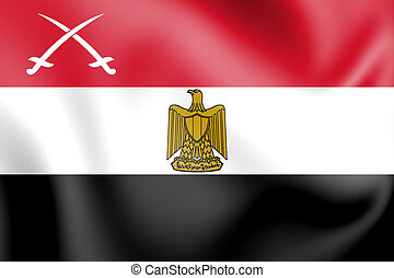 Flag of the Army of Egypt