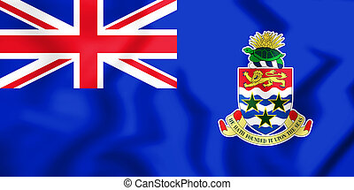 +Flag of the Cayman Islands