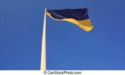 flag of Ukraine 1