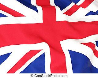 Flag of united kingdom
