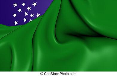 Flag of Vermont Republic