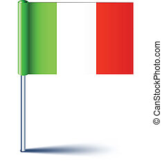 flag., olasz