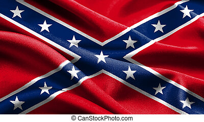 flag., rebelde