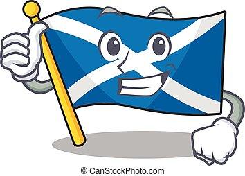 Flag Scotland 29