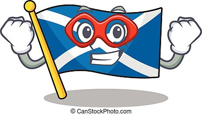 Flag Scotland 30