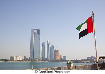 flag United Arab Emirates