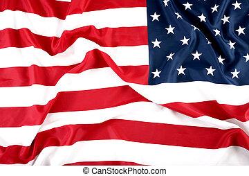 flag, united states