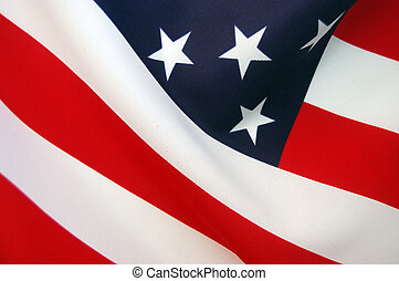 flagga, oss