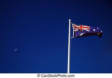 flagga, ozzie