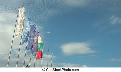 flags 5