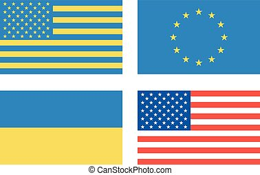 Flags of countries