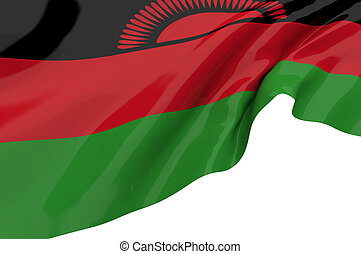 Flags of Malawi