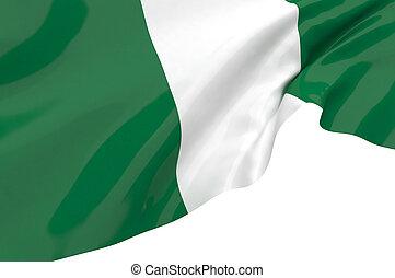 Flags of Nigeria