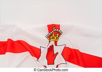 Flags of Northern Ireland . - Flags of Northern Ireland