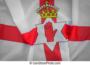 Flags of Northern Ireland .