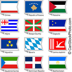 Flags of world-18