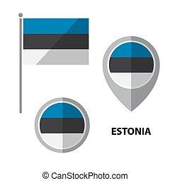 flags set-04