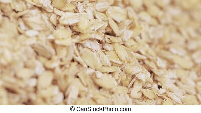 Flakes Hercules loose - Flakes Hercules wholegrain oatmeal ...