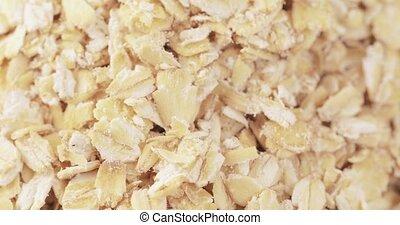 Flakes Hercules loose - Flakes Hercules wholegrain oatmeal ...