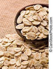 flakes oat