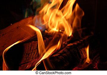 flame #5