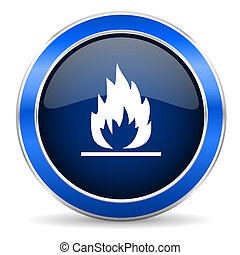 flame icon