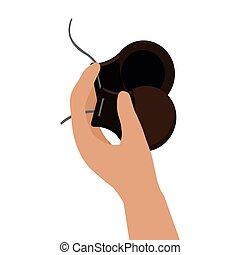 Castanuelas Stock Illustrations. 12 Castanuelas clip art ...