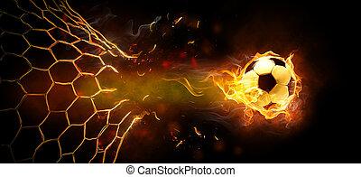 flamy, 상징