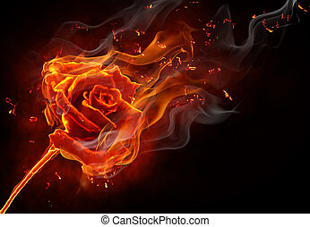 flamy, símbolo