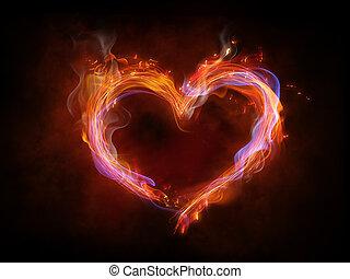 flamy symbol