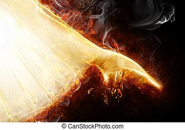 flamy, symbole