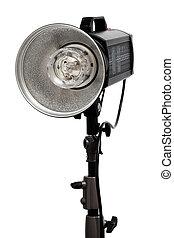 flash, photographique