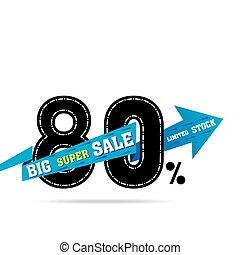 flash super sale banner design