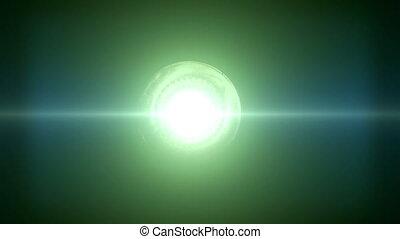 Flashing Flickering Lamp Lantern 2