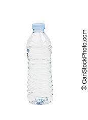 flaskan av bevattnar