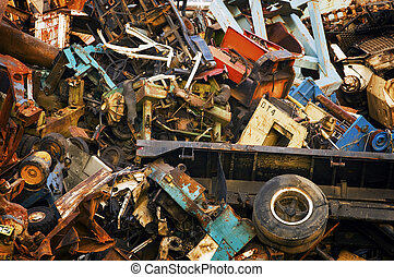 Flat Bed Recycling