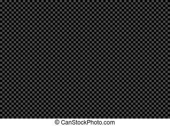 Flat Checkered Background
