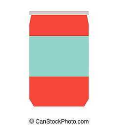 can beverage icon
