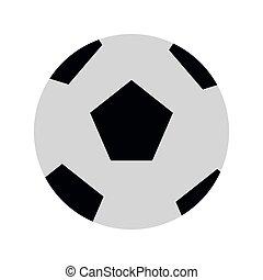classic football icon
