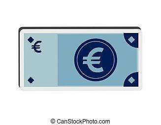 euro symbol icon